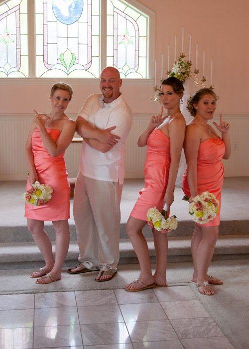Wedding Fun Memories