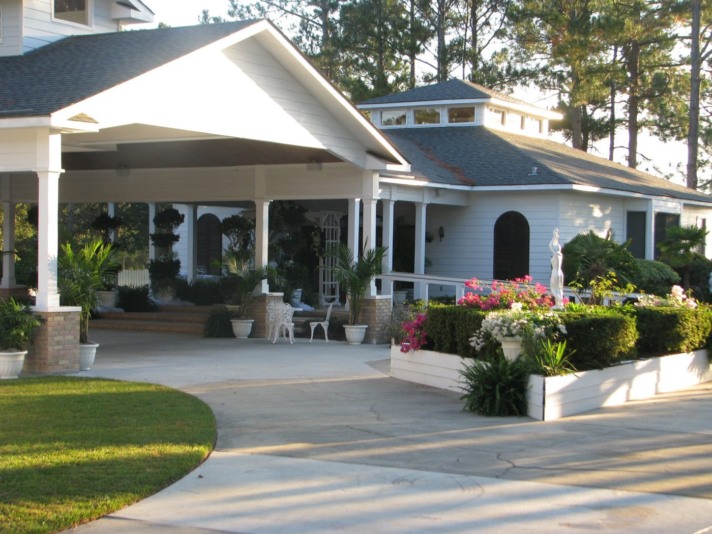 Gulf Shores Wedding Chapel - Pavilion