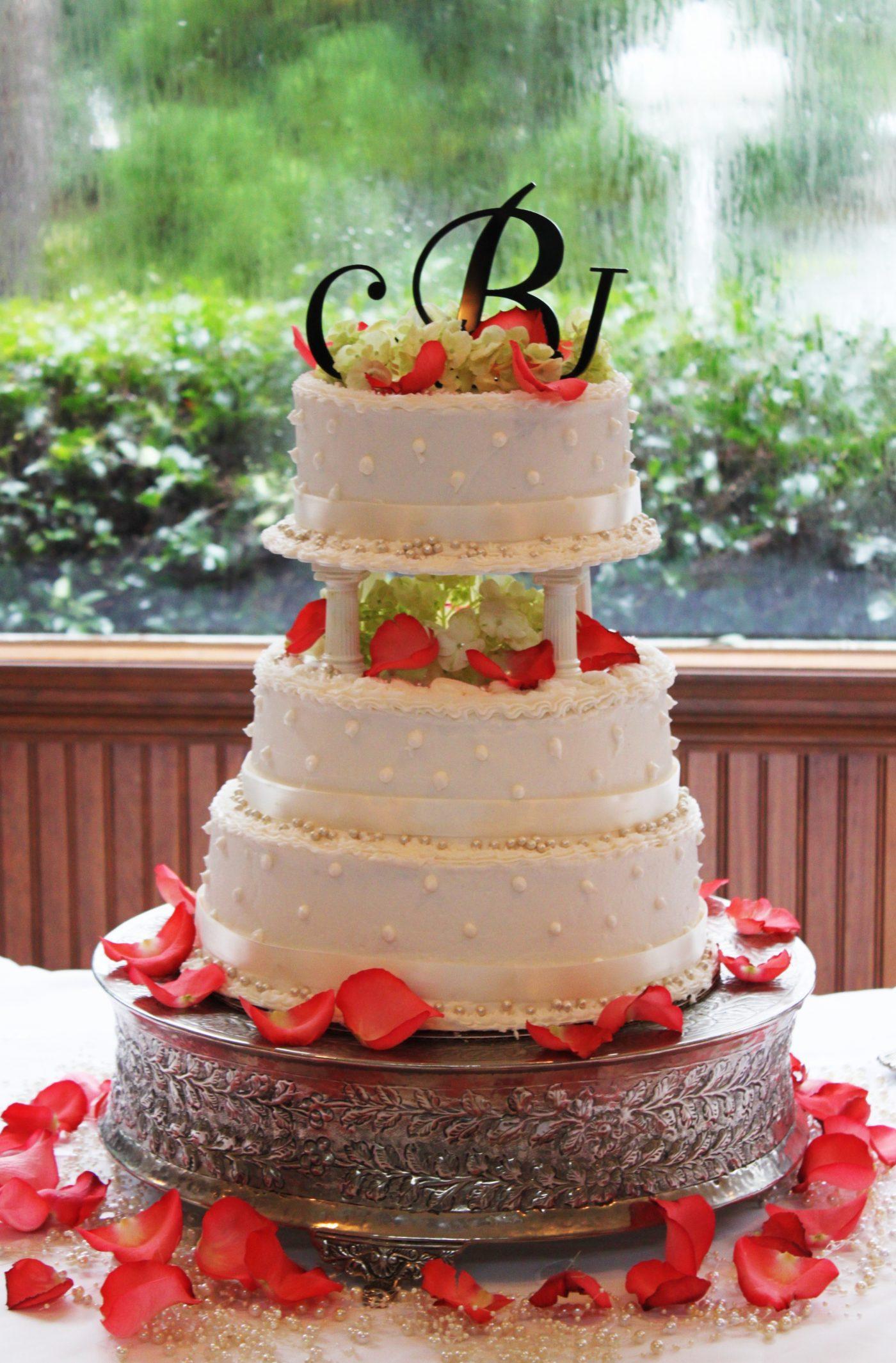Wedding Cake Picture GSWC
